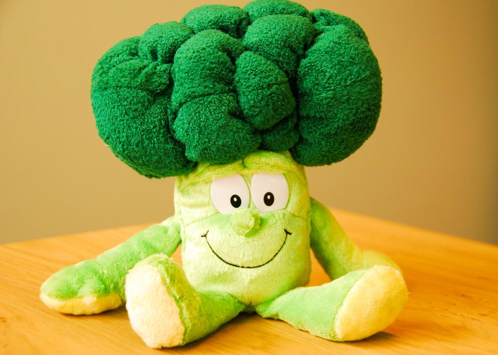 légume brocoli